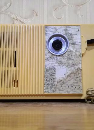 Радиоприемник (громкоговоритель) трехпрограммный Маяк СССР