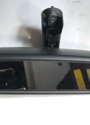 Зеркало фотохром BMW X5 E70