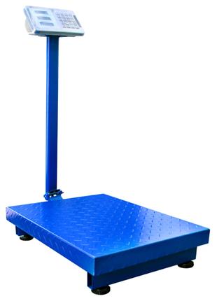 Весы торговые Domotec 500кг. усиленные Платформа 60х45см.