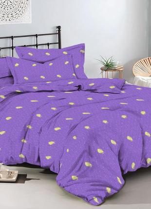 Комплект постельного белья. лен.