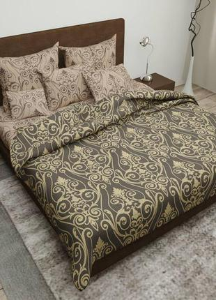 Комплект постельного белья  .лен