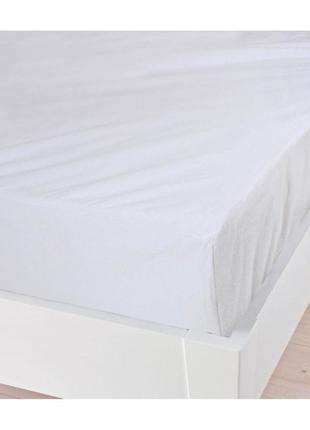 Наматрасник Homefort «Аква Стоп» с бортами разные размеры