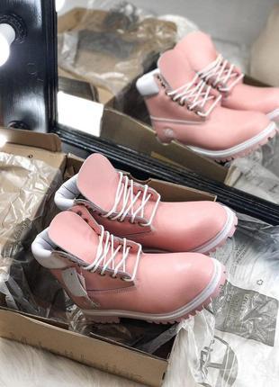 Женские демисезонные ботинки с термоподкладкой разные размеры ...