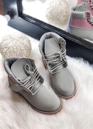 Разноцветные женские ботинки демисезон разные размеры в наличии