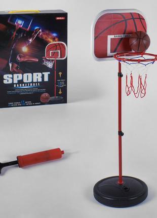 Набор детский баскетбольный, набор Боксёрская груша