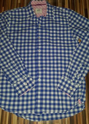 Рубашка mini Boden