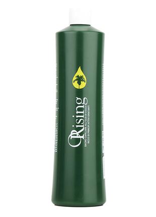 Фитоэссенциальный шампунь для сухих волос с кокосовым маслом o...