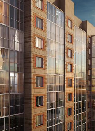 Скління Будинку Новобудови Двері/Вікна/Балкон/Лоджія/Фасад
