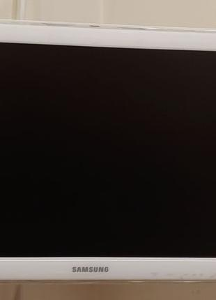 LED-телевизор Samsung UE19D4010NW белый
