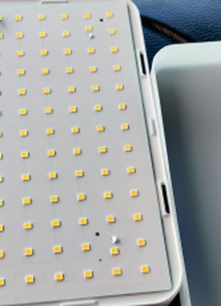 Светодиодный потолочный светильник 20ватт 220вольт