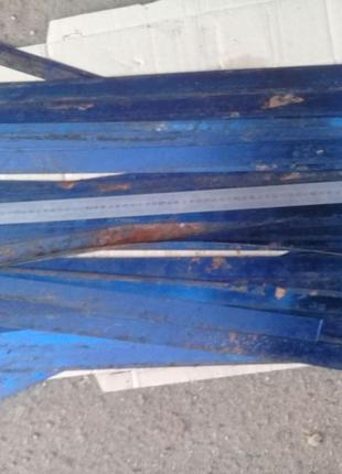 Пружинная сталь пластины лента полосы для стола плазмореза