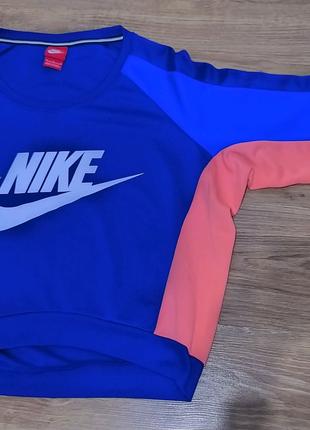 Жіноча спортивна кофта Nike