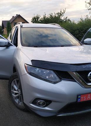 Nissan Rogue 2015 SL Full