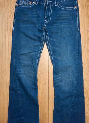 Чоловічі джинси usa true religion