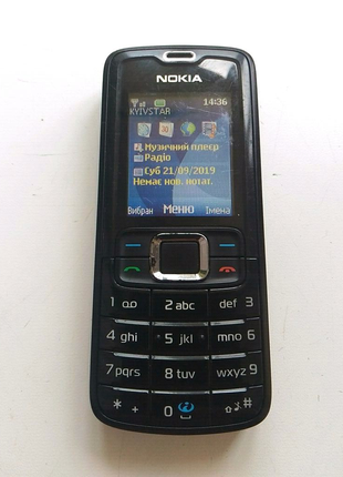 Телефон Nokia 3110c