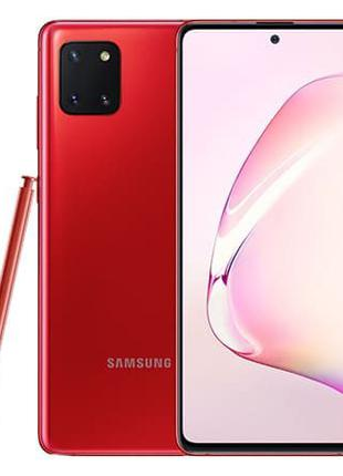 Samsung Galaxy Note10 Lite Dual 6/128GB + ГОД ГАРАНТИИ!!!