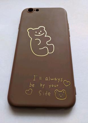Iphone 6 6s чохол чехол бампер айфон 6