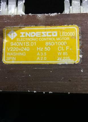 Стиральная машина ARISTON ATD104 запчасти Electrolux EW851