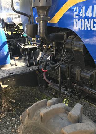 Внимание! Dongfeng DF244 DH Минитрактор Распродажа!