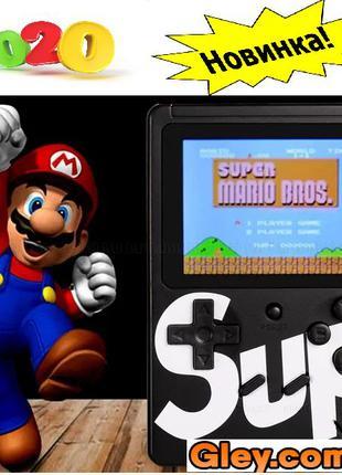 Игровая приставка Денди Retro Game Box Sup dendy 400 Игр для В...