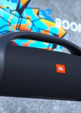 Колонка JBL портативная акустика Bluetooth BoomSBox Big Реальн...