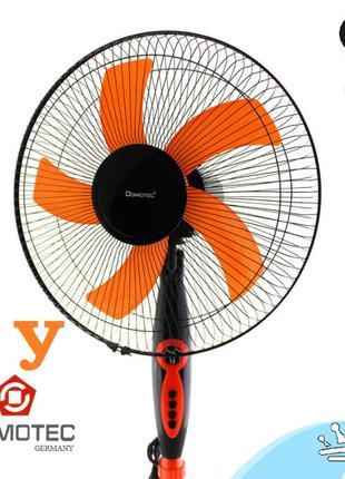 Вентилятор напольный DOMOTEC MS-1620 Кондиционер Для Дачи с та...