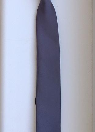 Школьный галстук ручной работы