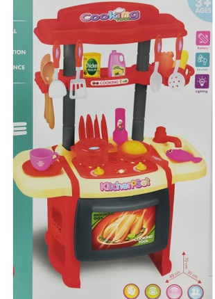 Детская музыкальная кухня CK 13500