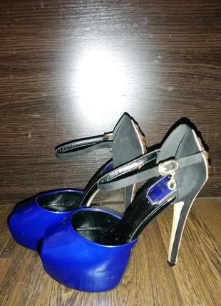 Туфли женские SELena