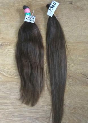 Шикарные славянские волосы для наращивания