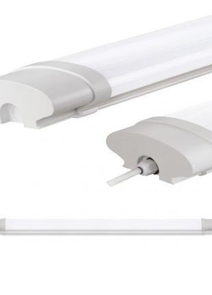 Светодиодный влагозащищенный линейный светильник OKYANUS 36, 72,