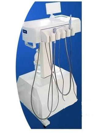 Стоматологическая установка СПЕУ-1К, портативная