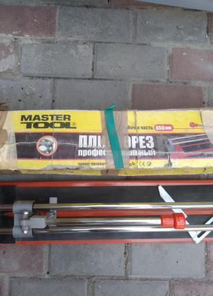Плиткорез 650 мм
