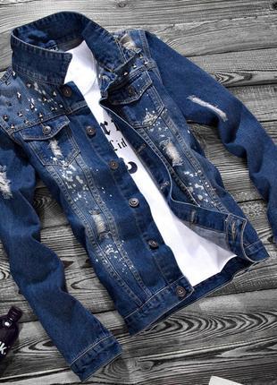 Мужская куртка AL-8602-50