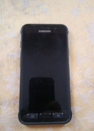 Samsung galaxy s7 active sm-g891 характеристики
