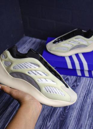 Adidas yeezy boost 700 v2 🔺женские кроссовки адидас изи 700