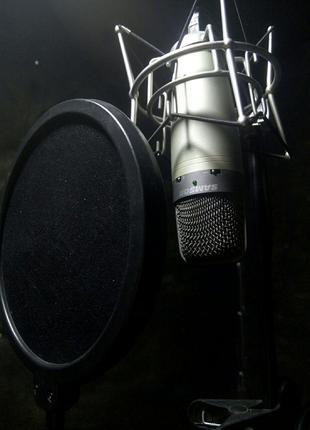 SAMSON C03U Конденсаторный USB микрофон
