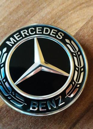 Оригінальні значки Mercedes-Benz. Made In Germany