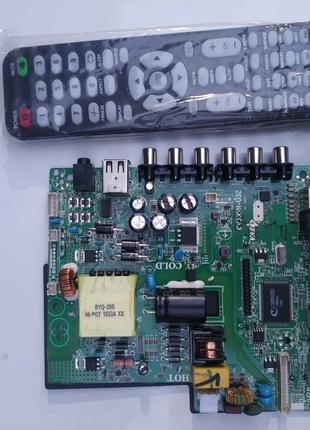 Плата CV.59SH-U32 Для Телевизора SATURN 32HD500U