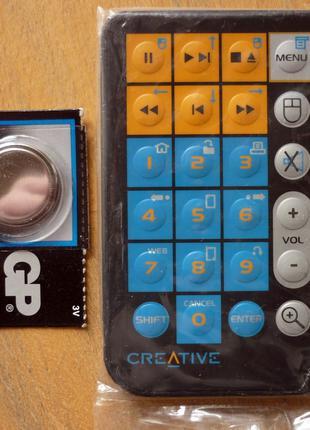 Новый пульт ДУ для CD-ROM Creative Infra + CR2025