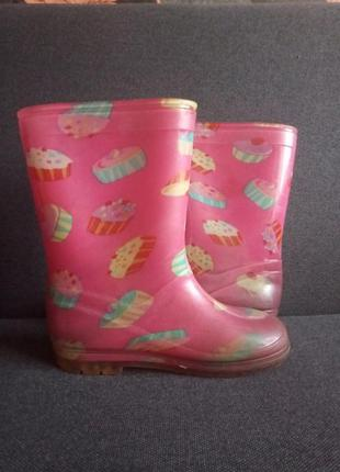 Резиновые сапоги. резиновые сапожки. гумові чоботи. непромокайки