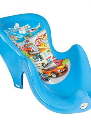 """Колекція """"CARS"""" Підставка у ванну"""