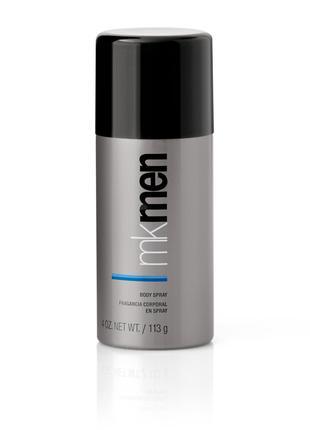 Дезодорант-спрей для тела MKMen® 113 г