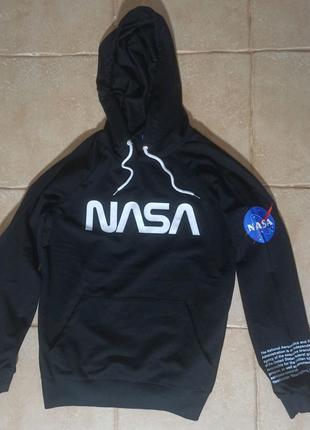 Батник NASA