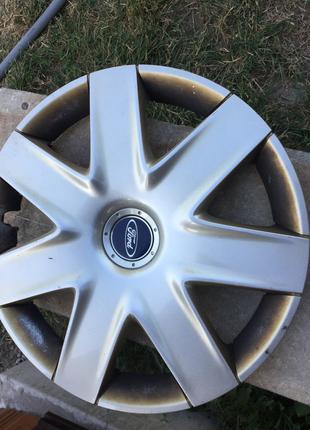 Калпак Кришка на диск оригинал Ford Форд 6M21-1130 AB