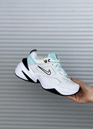 Кроссовки Nike M2k