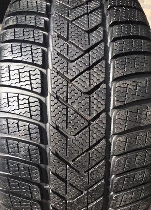 Зимові шини б/у 1шт. Pirelli Sotto Zero 3 235/45 R18 (7,5mm)