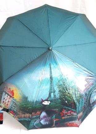 Полуавтомат зонт Viva