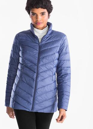 Стильная куртка-пуховик outwear (испания)