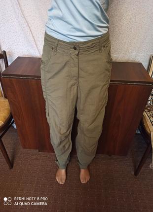 Брюки, штаны женские 46-48р.